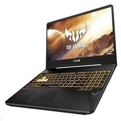 ASUS TUF Gaming FX505DT-AL023T Stealth Black