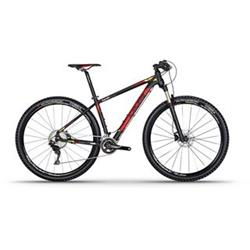 "2018 MMR 29"" Kendo 30 17""/M - black/red"