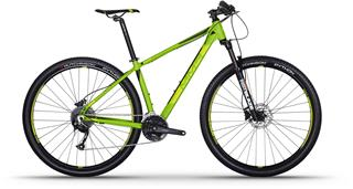 "2018 MMR 29"" Kuma 30 17""/M - green/lime"