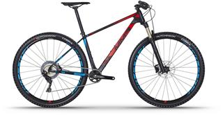 "2018 MMR 29"" Rakish 50 19""/L - black/red/blue"