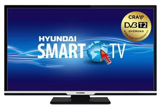 "32"" HYUNDAI HLR 32TS470 SMART, LED"