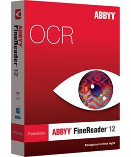 ABBYY FineReader 12 Corporate / Concurrent use / Vol. purchase / UPGR (1-5 lic.)