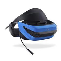 Acer AH101 Windows Mixed Reality Headset + Motion Controllers - ROZBALENO