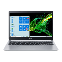Acer Aspire 5 Pure Silver (A515-55-31KT) (NX.HSPEC.002)