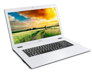 Acer Aspire E17 Cotton White (E5-772-P5CA) (NX.MVFEC.003)