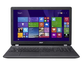 Acer Aspire ES15 Diamond Black (ES1-571-C8EG) (NX.GCEEC.004)