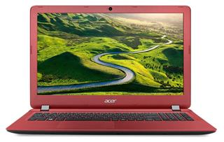 Acer Aspire ES15 Midnight Black / Rosewood Red (ES1-523-299N) (NX.GL0EC.001)