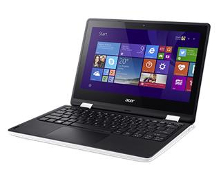 Acer Aspire R 11 Cloud White (R3-131T-C55B) (NX.G11EC.003)