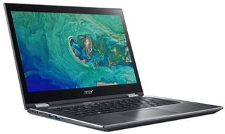 Acer Spin 3 Steel Gray (SP314-51-38Y8) (NX.GUWEC.003)