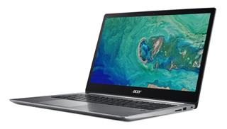 Acer Swift 3 Steel Gray celokovový (SF315-51-82QG) (NX.GSHEC.004)