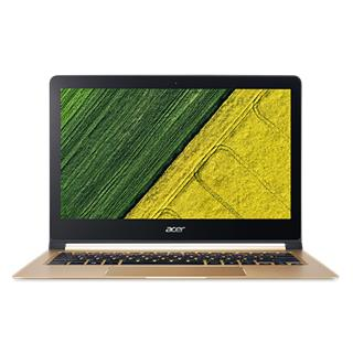 Acer Swift 7 Shale Black + Luxury Gold celokovový (SF713-51-M0KW) (NX.GN2EC.004)