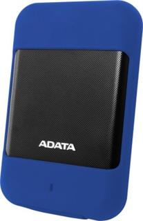 ADATA DashDrive Durable HD700 1TB modrý