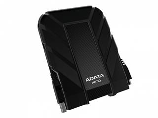 ADATA DashDrive Durable HD710 2TB černý