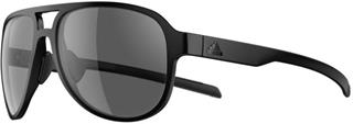 ADIDAS Eyewear PACYR - black matt - grey
