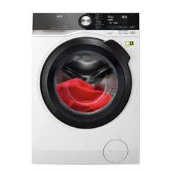 AEG SoftWater L9FBB49SC BlackEdition