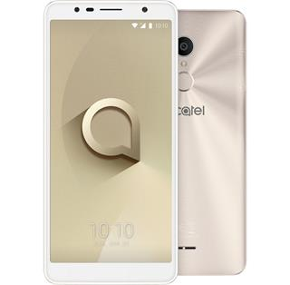 Alcatel 3C 5026D Metallic Gold