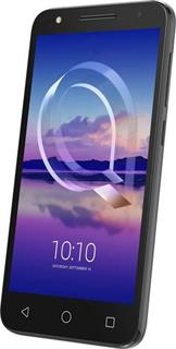 Alcatel U5 HD 5047U Metallic Black