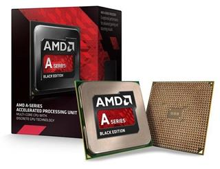 AMD A10-7870K Black Edition Godavari