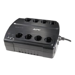 APC Power-Saving Back-UPS ES 700VA (CyberFort II) FRENCH/ENGLISH