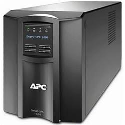 APC Smart-UPS 1000VA LCD 230V with SmartConnect (700W)