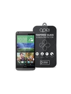 Apei Slim Round Glass Protector (0,3mm) pro HTC Desire 816 (displej)