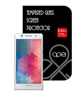 Apei Slim Round Glass Protector (0,3mm) pro HUAWEI P6 (displej)