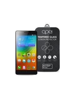 Apei Slim Round Glass Protector (0,3mm) pro Lenovo A7000 (displej)