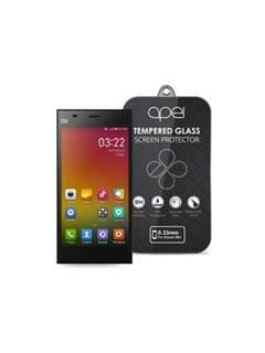 Apei Slim Round Glass Protector (0,3mm) pro Xiaomi MI3 (displej)