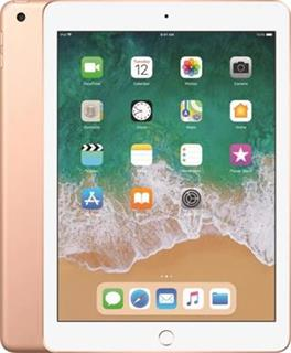 "APPLE iPad 6 9,7"" Wi-Fi 128GB Gold (mrjp2fd/a)"