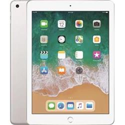 "APPLE iPad 6 9,7"" Wi-Fi 32GB Silver (mr7g2fd/a)"