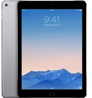 Apple iPad Air 2 Wi-Fi 16GB Space Gray