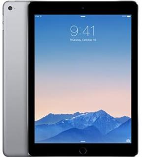 APPLE iPad Air 2 Wi-Fi + Cellular 128GB Space Gray (mgwl2fd/a)