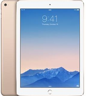 Apple iPad Air 2 WiFi Cellular 16GB Gold