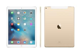 "APPLE iPad Pro 12,9"" Wi-Fi + Cellular 128GB Gold (ML2K2FD/A)"