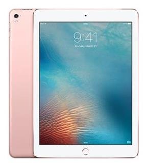 "APPLE iPad Pro 9,7"" Wi-Fi + Cellular 128GB Rose Gold (MLYL2FD/A)"