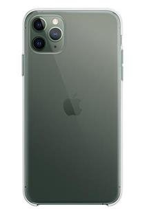 APPLE iPhone 11 Pro Max Clear Case (mx0h2zm/a)