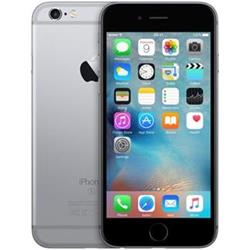 APPLE iPhone 6s 32GB,verze CZ,space grey (mn0w2cn/a)