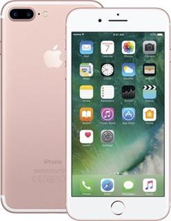 APPLE iPhone 7 Plus 256GB,verze CZ,rose gold (mn502cn/a)