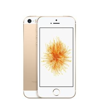 APPLE iPhone SE 128GB zlatý (mp882cs/a)
