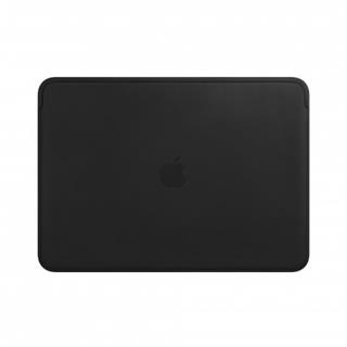 APPLE Leather Sleeve for 13-inch MacBook Pro – Black