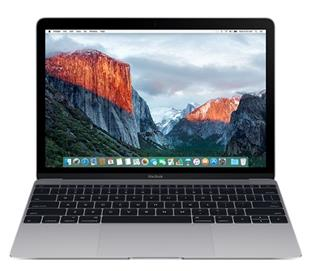"APPLE MacBook 12"" (mlh72cz/a)"