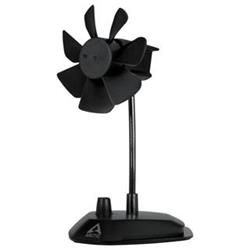 ARCTIC Breeze Black USB Table Fan