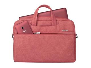 "Asus EOS SHOULDER BAG - 12"", červený"