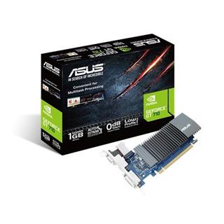 ASUS GeForce GT 710 GT710-SL-1GD5-BRK