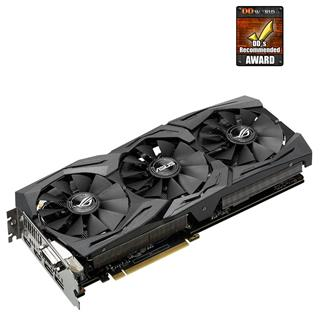 ASUS GeForce GTX 1080 ROG STRIX-GTX1080-8G-GAMING