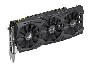 ASUS GeForce GTX 1080 Ti ROG-STRIX-GTX1080TI-O11G-GAMING