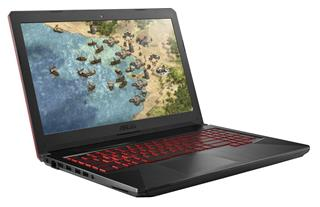 ASUS TUF Gaming FX504GD-E4112T