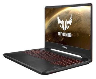 ASUS TUF Gaming FX505DU-AL052T Stealth Black