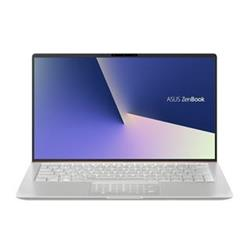 ASUS ZenBook 13 UX333FA-A3164R Icicle Silver Metal