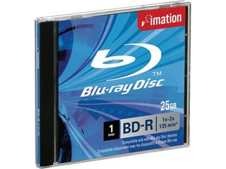 BD-R IMATION Blu-ray 4x